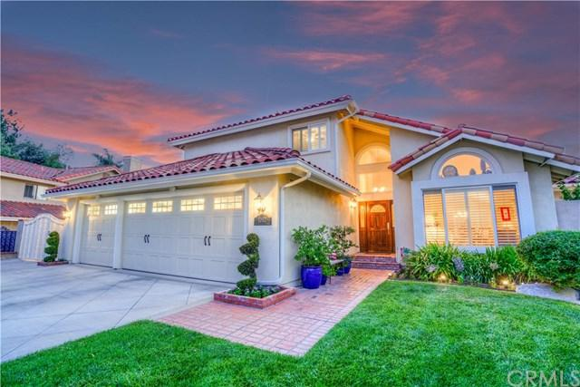1082 W Westridge Court, Upland, CA 91786 (#CV18168363) :: The Costantino Group | Cal American Homes and Realty