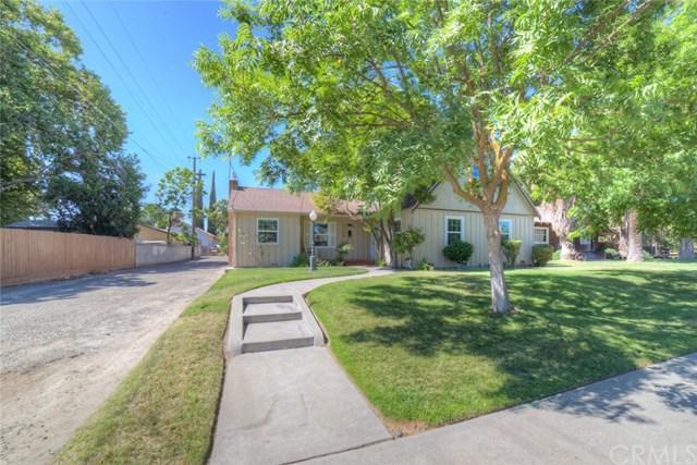 15155 W D Street, Kerman, CA 93630 (#MD18169500) :: RE/MAX Parkside Real Estate