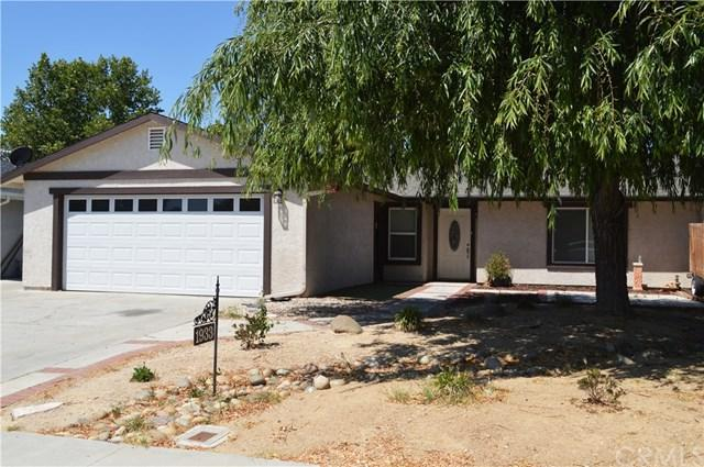 1933 Tulipwood Drive, Paso Robles, CA 93446 (#SC18169519) :: RE/MAX Parkside Real Estate