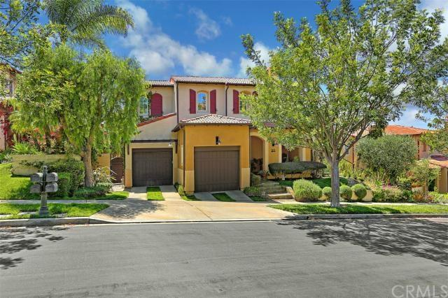 20 Tesoro, Newport Coast, CA 92657 (#NP18169520) :: Fred Sed Group