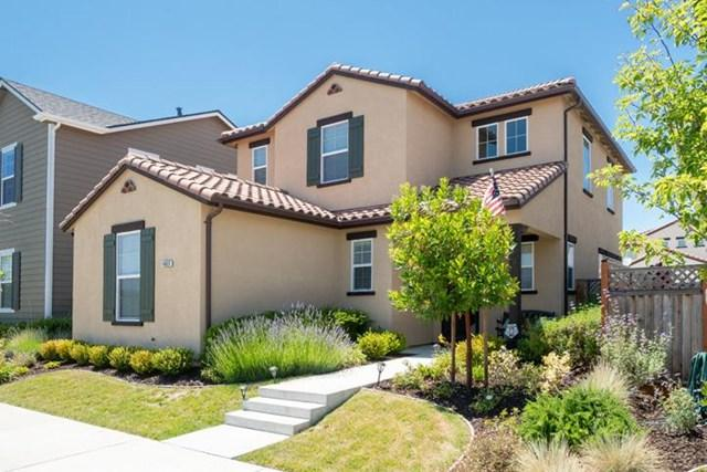 18622 Mcclellan Circle, Outside Area (Inside Ca), CA 93933 (#ML81714562) :: Fred Sed Group