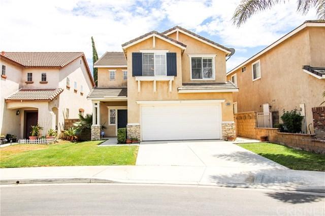 5419 Wildsage Place, Chino Hills, CA 91709 (#SR18162575) :: RE/MAX Masters