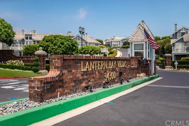34300 Lantern Bay Drive #45, Dana Point, CA 92629 (#OC18168054) :: Brad Feldman Group