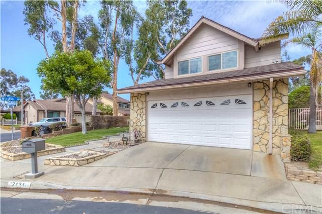 2131 Sunny Ridge Place, Fullerton, CA 92833 (#RS18164558) :: Ardent Real Estate Group, Inc.