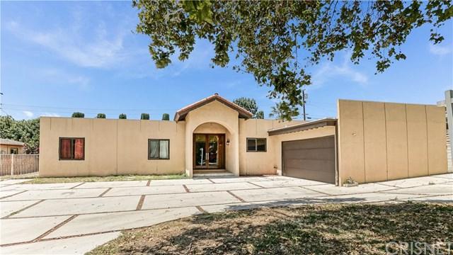 11131 Dulcet Avenue, Porter Ranch, CA 91326 (#SR18169645) :: RE/MAX Masters