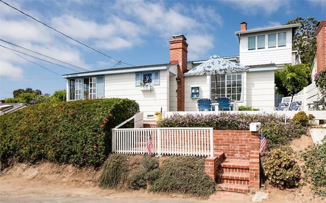 2060 Catalina, Laguna Beach, CA 92651 (#LG18169013) :: Scott J. Miller Team/RE/MAX Fine Homes