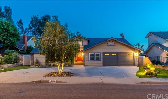 2136 Golden Hills Road, La Verne, CA 91750 (#CV18169652) :: The Costantino Group | Cal American Homes and Realty