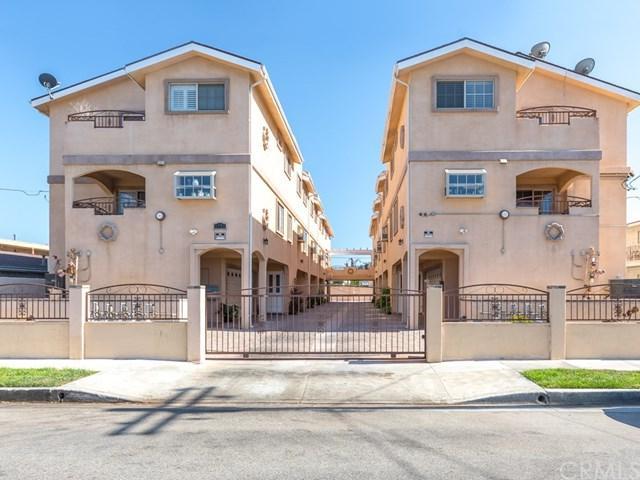 1520 W 227th Street #7, Torrance, CA 90501 (#SB18132159) :: RE/MAX Empire Properties
