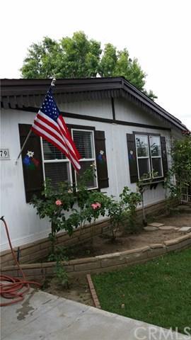 3535 Stine Road #79, Bakersfield, CA 93309 (#PI18169695) :: RE/MAX Parkside Real Estate