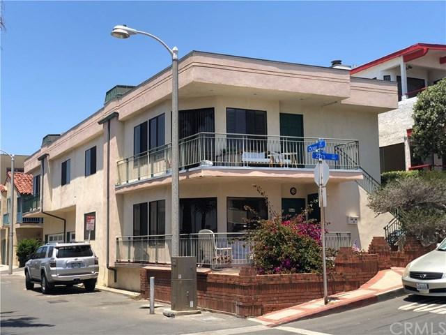 113 27th Street, Manhattan Beach, CA 90266 (#SB18169722) :: RE/MAX Masters