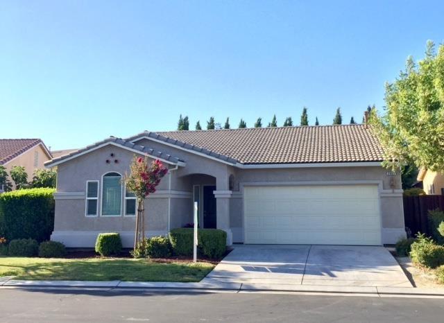 2962 La Vina Circle, Los Banos, CA 93635 (#ML81714617) :: Fred Sed Group