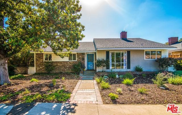 7031 Aldea Avenue, Lake Balboa, CA 91406 (#18365008) :: RE/MAX Masters