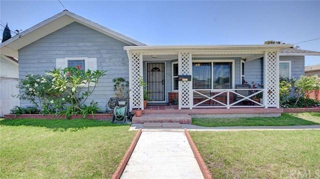 10523 S Burl Avenue, Lennox, CA 90304 (#RS18169794) :: RE/MAX Masters