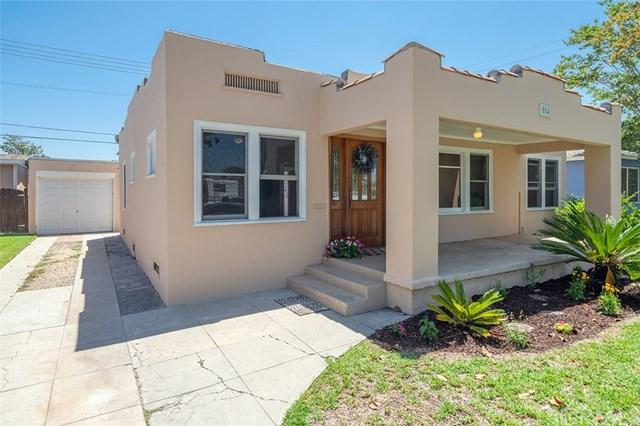 554 S Citron Street, Anaheim, CA 92805 (#PW18169903) :: Ardent Real Estate Group, Inc.