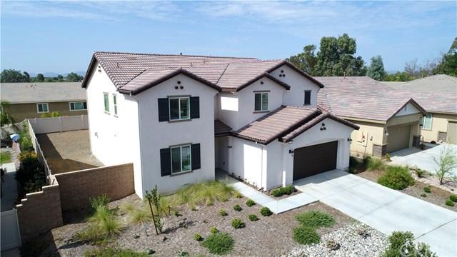 14527 Chambord Street, Winchester, CA 92596 (#SW18167852) :: Kristi Roberts Group, Inc.