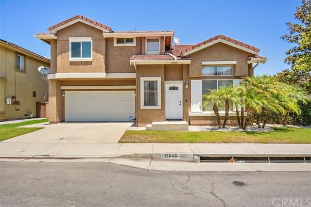 11840 Larino Drive, Rancho Cucamonga, CA 91701 (#CV18169922) :: RE/MAX Masters