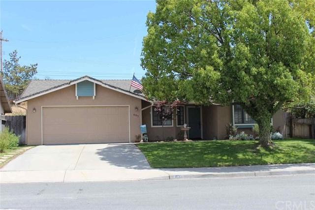 697 Phoebe Street, Nipomo, CA 93444 (#PI18167034) :: Nest Central Coast