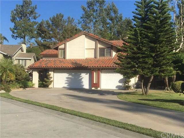 710 S Teal Circle, Anaheim Hills, CA 92807 (#PW18169950) :: Ardent Real Estate Group, Inc.