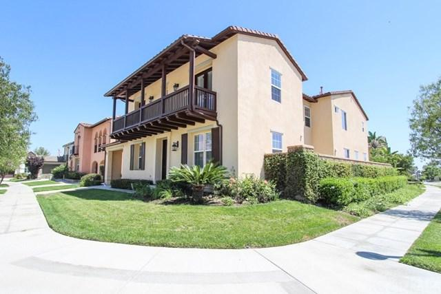 1306 Leggio Lane, Upland, CA 91784 (#OC18168492) :: The Costantino Group | Cal American Homes and Realty