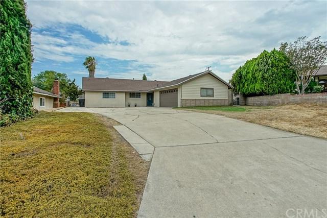 9069 Roberds Street, Rancho Cucamonga, CA 91701 (#TR18169964) :: RE/MAX Masters
