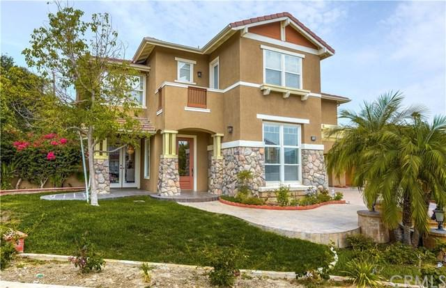 17515 Page Court, Yorba Linda, CA 92886 (#PW18169373) :: Ardent Real Estate Group, Inc.