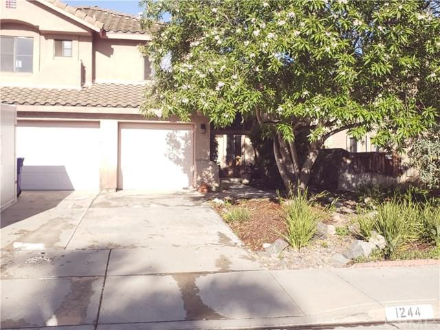 1244 Calle Ultimo, Oceanside, CA 92056 (#SW18168384) :: RE/MAX Masters