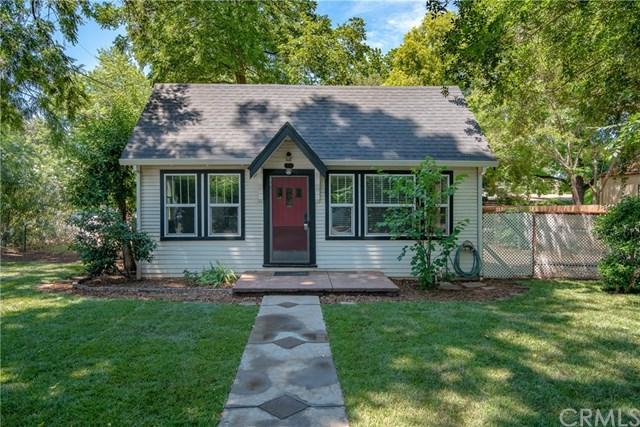 146 W 7th Avenue, Chico, CA 95926 (#SN18168645) :: The Laffins Real Estate Team