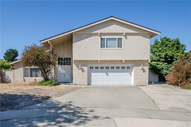 4677 Marlene Drive, Santa Maria, CA 93455 (#PI18170107) :: Nest Central Coast