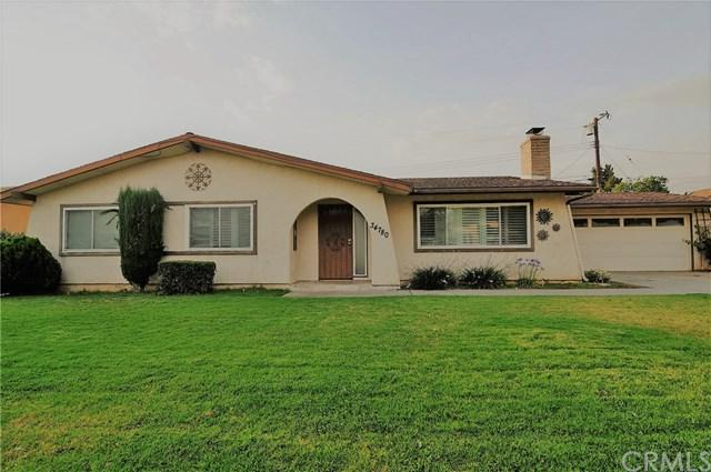 34780 Pleasant Grove, Yucaipa, CA 92399 (#IV18169467) :: Angelique Koster