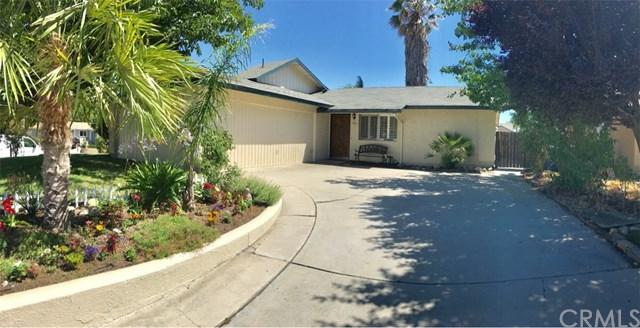 1120 Linda Circle, Paso Robles, CA 93446 (#NS18170180) :: Nest Central Coast