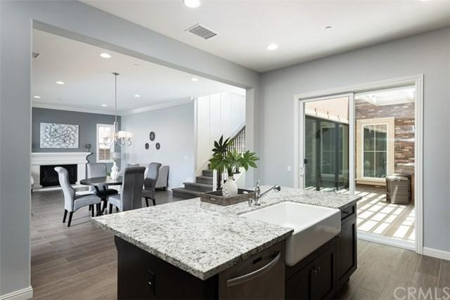 24 Windflower, Lake Forest, CA 92630 (#OC18166000) :: Fred Sed Group