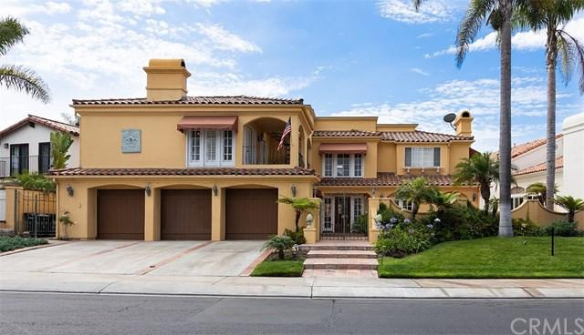 235 Avenida Vista Del Oceano, San Clemente, CA 92672 (#OC18169911) :: Brad Feldman Group