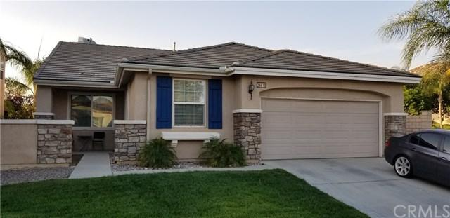 29810 Cottonwood Cove Drive, Menifee, CA 92584 (#SW18170270) :: Lloyd Mize Realty Group