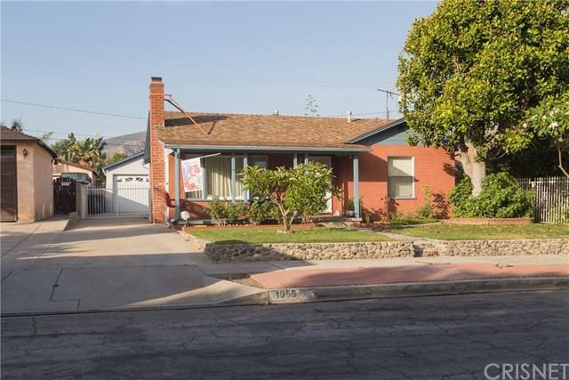 1955 Phillippi Street, San Fernando, CA 91340 (#SR18170031) :: Fred Sed Group