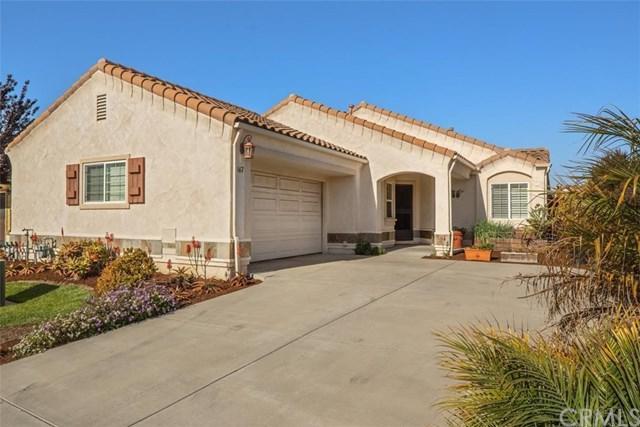 467 Bakeman Lane, Arroyo Grande, CA 93420 (#SC18170248) :: Pismo Beach Homes Team