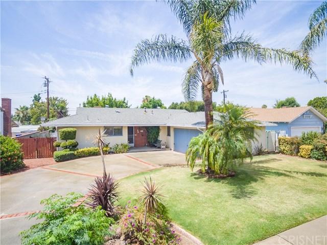 1324 8th Street, San Fernando, CA 91340 (#SR18170337) :: Fred Sed Group