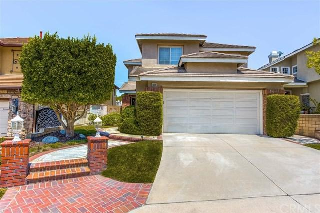 1228 S Silver Star Way, Anaheim Hills, CA 92808 (#PW18167555) :: Ardent Real Estate Group, Inc.