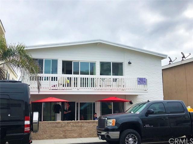 4816 Seashore Drive, Newport Beach, CA 92663 (#OC18170330) :: DSCVR Properties - Keller Williams
