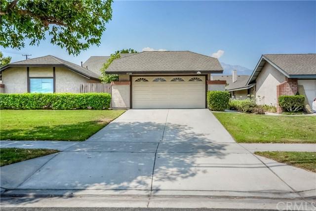 8520 9th Street, Rancho Cucamonga, CA 91730 (#TR18170386) :: RE/MAX Masters