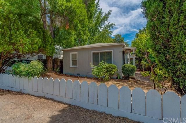 661 E 16th Street, Chico, CA 95928 (#SN18170406) :: The Laffins Real Estate Team