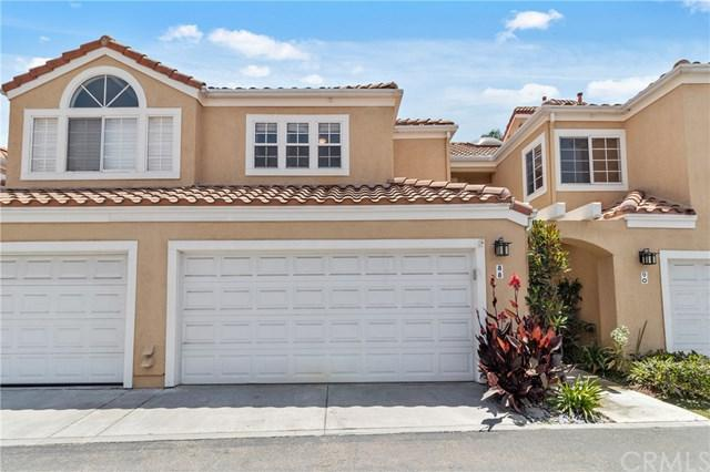88 Via Athena, Aliso Viejo, CA 92656 (#OC18170363) :: Fred Sed Group