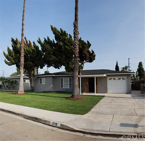 218 W Cliffwood Avenue, Anaheim, CA 92802 (#PW18170458) :: Ardent Real Estate Group, Inc.
