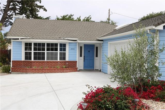 1044 Fair Oaks Avenue, Arroyo Grande, CA 93420 (#PI18169630) :: Nest Central Coast