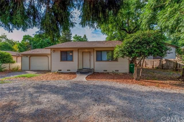 923 W 4th Avenue, Chico, CA 95926 (#SN18168810) :: The Laffins Real Estate Team