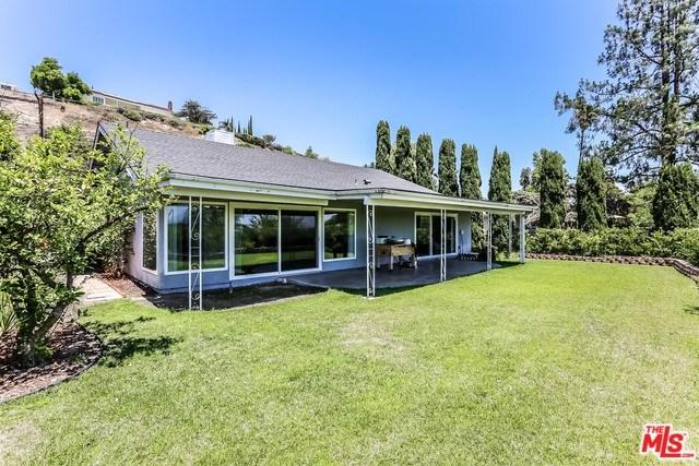 16305 Armstead Street, Granada Hills, CA 91344 (#18365156) :: Fred Sed Group