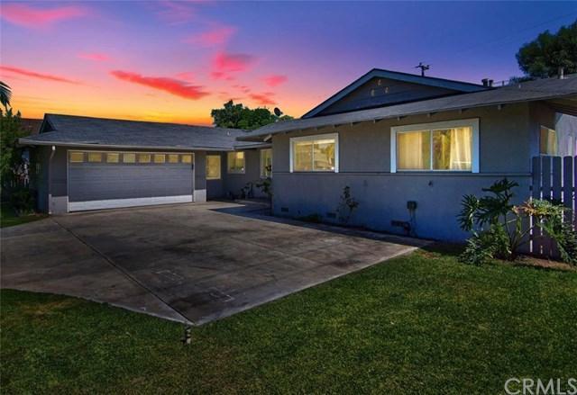 17762 Wellington Avenue, Tustin, CA 92780 (#OC18170661) :: Scott J. Miller Team/RE/MAX Fine Homes