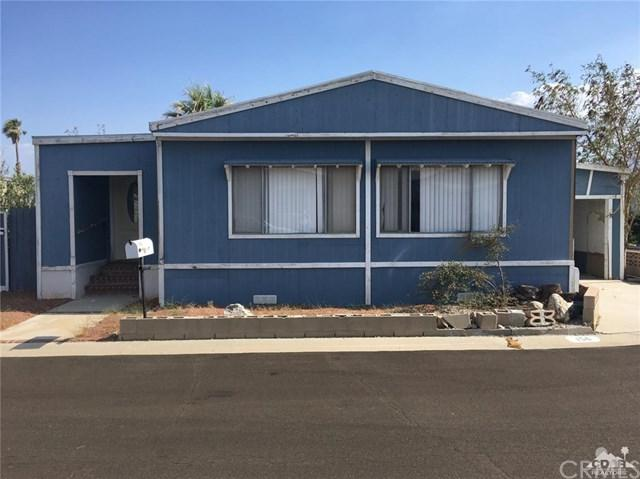 14777 Palm Drive #156, Desert Hot Springs, CA 92240 (#218020240DA) :: The Ashley Cooper Team