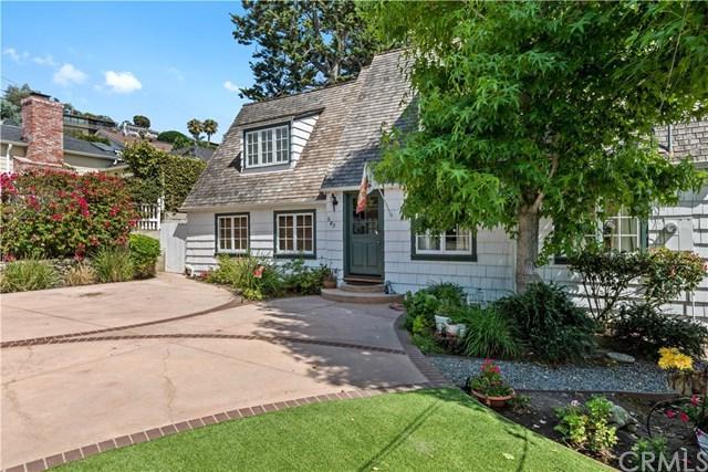 683 Thalia Street, Laguna Beach, CA 92651 (#LG18170845) :: Scott J. Miller Team/RE/MAX Fine Homes
