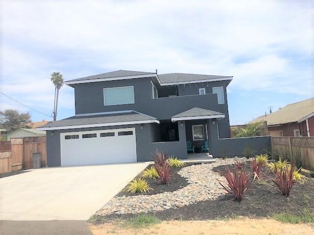 350 Las Vegas Street, Morro Bay, CA 93442 (#SP18170861) :: Nest Central Coast