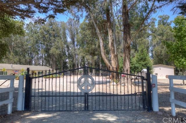 542 Matilija Lane, Arroyo Grande, CA 93420 (#PI18165070) :: Nest Central Coast